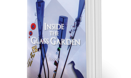 Inside the Glass Garden
