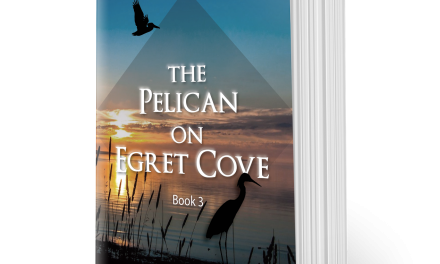 The Pelican on Egret Cove